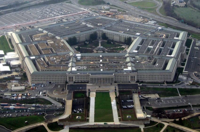 El Pentágono confirma videos de ovnis reales