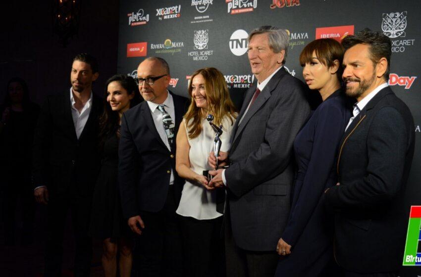 Nominados a los Premios Platino del Cine Iberoamericano