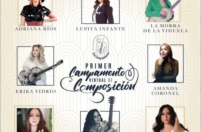 Las Compositoras
