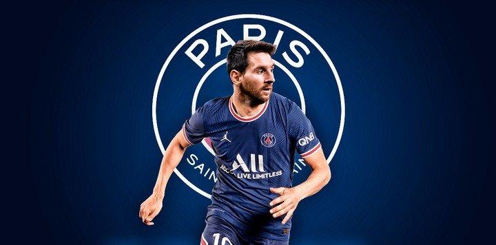 El nuevo reto para Messi junto al PSG