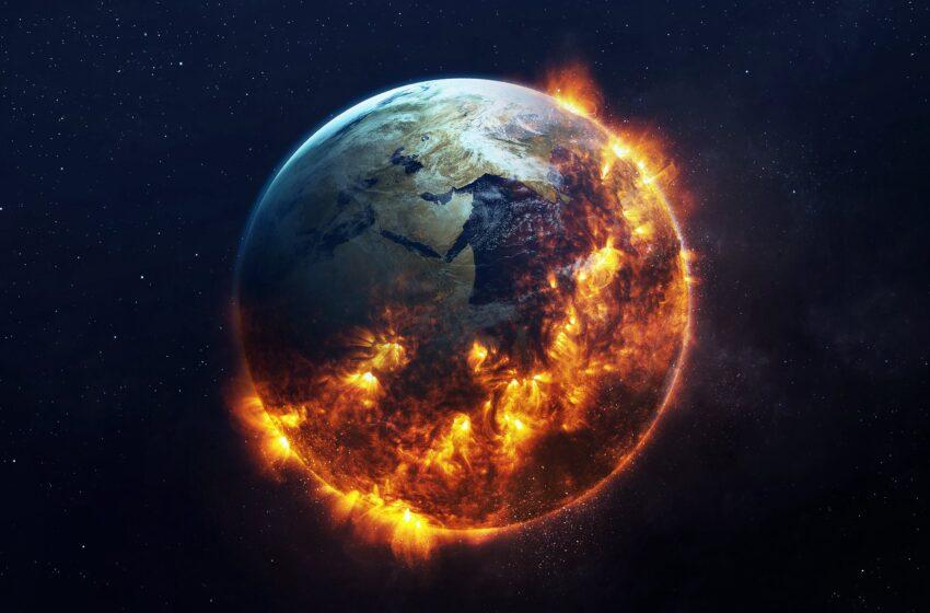 Alerta de la ONU da a conocer los graves efectos del cambio climático