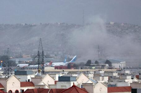 Dos explosiones en Kabul, dejaron numerosas víctimas y militares de EE.UU