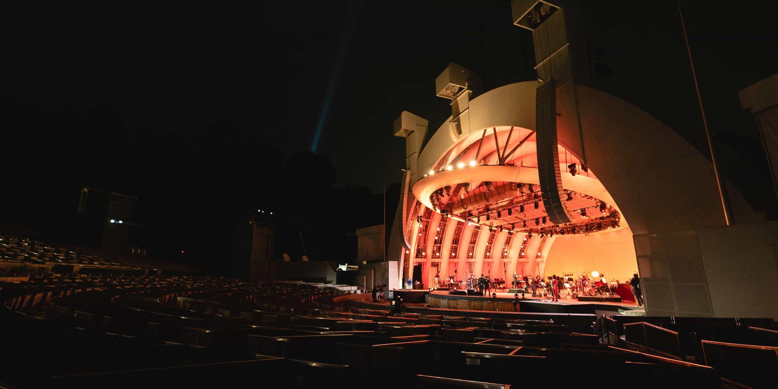 Carlos Vives junto a Gustavo Dudamel en un concierto filarmónico  imperdible