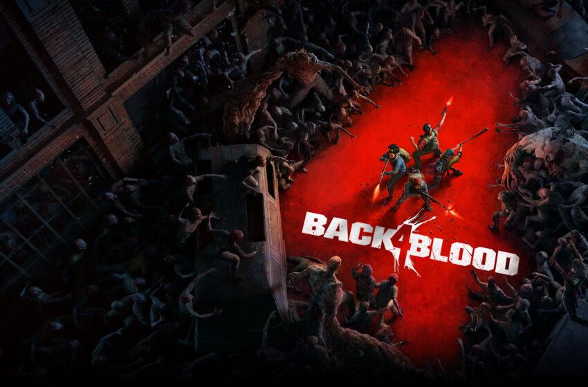 Black 4 Blood inicia su Beta esta semana