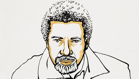 Primer autor africano en ganar El premio Nobel de Literatura